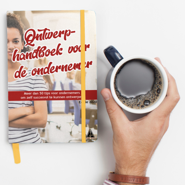 Ontwerphandboek voor de ondernemer