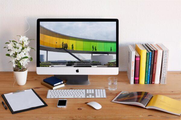 Ontwerp je logo met Adobe Illustrator