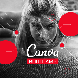 Canva bootcamp