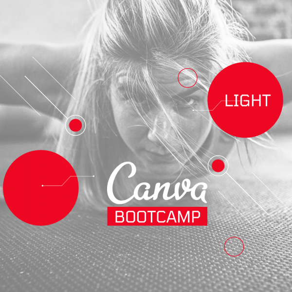 Canva bootcamp light