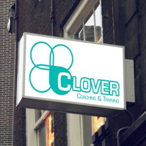 Clover coaching en training
