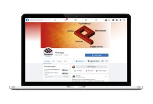Facebook header Procezza
