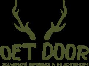 Oetdoor Scandinavië experience in de Achterhoek