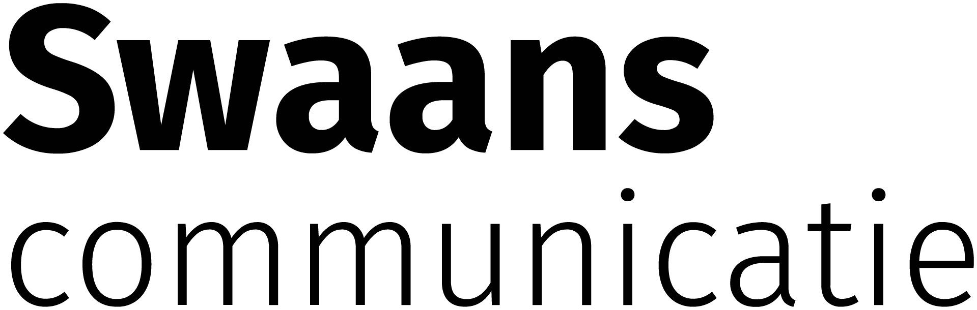 Swaans communicatie