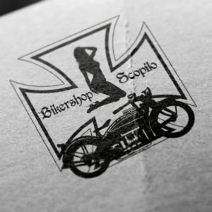 Bikershop Scopilo