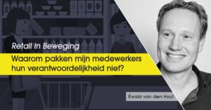 blogpost Linkedin Ewald van den Hout