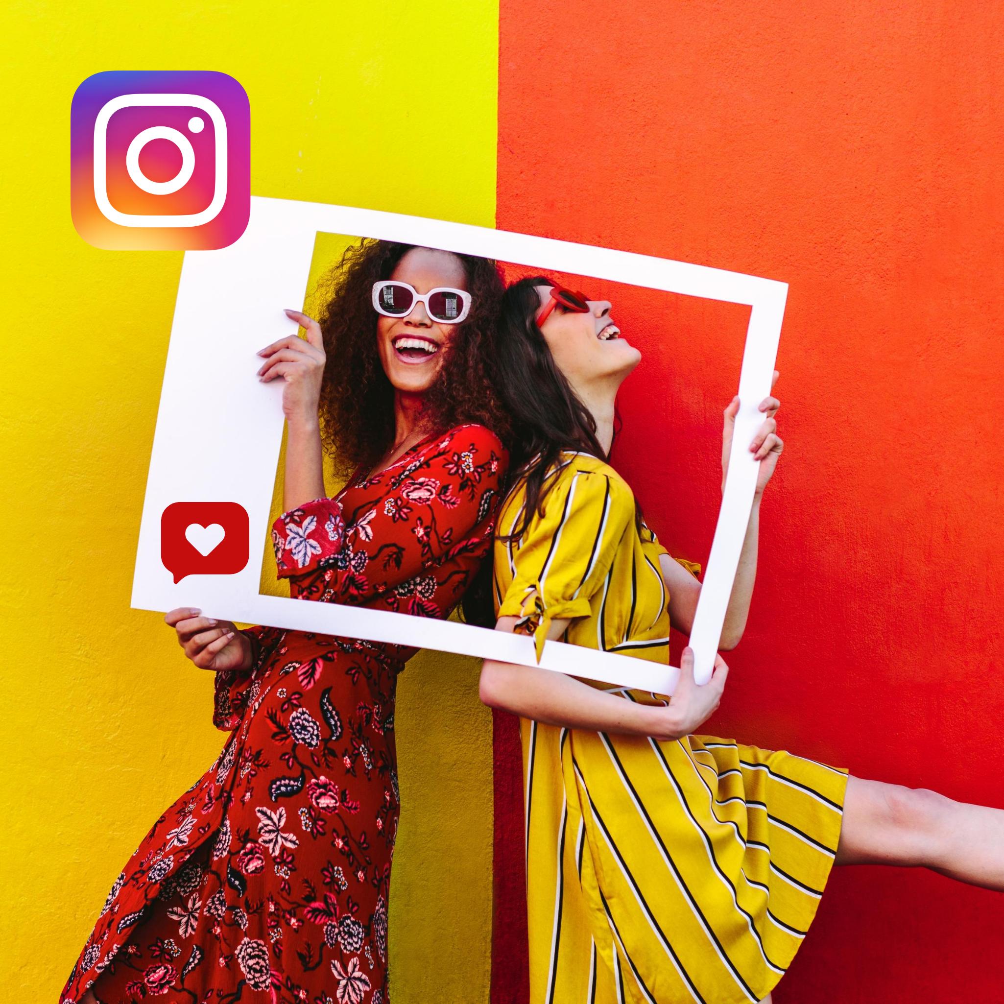 minicursus Verdubbel je zichtbaarheid op Instagram