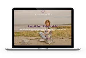 website Esmeralda Jonkheijm